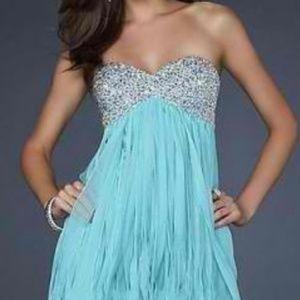 Dresses & Skirts - BRAND-NEW Strapless Prom Dress
